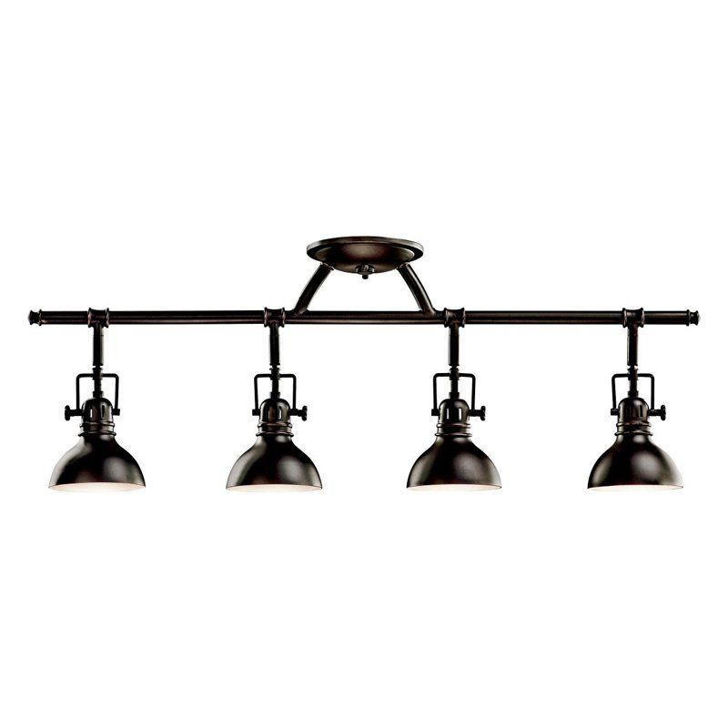 Have To It Kichler 7704 Rail Light 5 In 272 8
