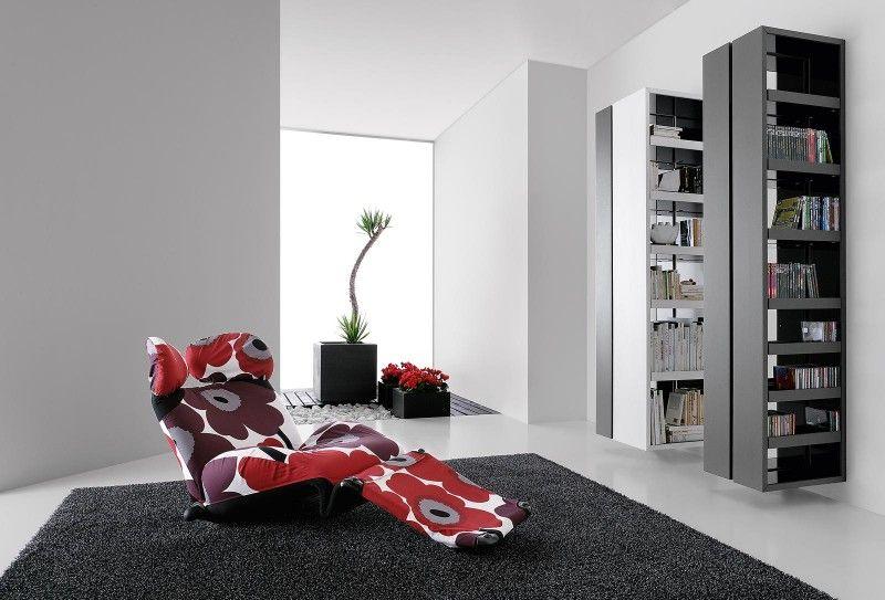 Bross Wohnwand Barcode 2 Designermobel Von Raum Form