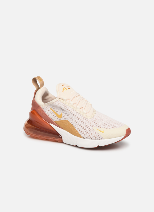 Nike Air Max 270 Gets a Golden Tan For Spring (With images