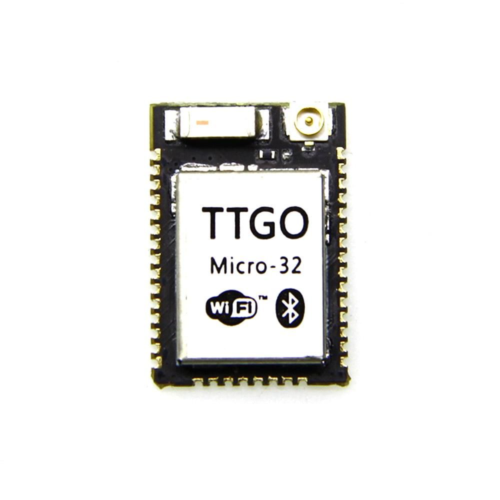 Wemos TTGO Micro-32 V2 0 Wifi Wireless Bluetooth Module ESP32 PICO