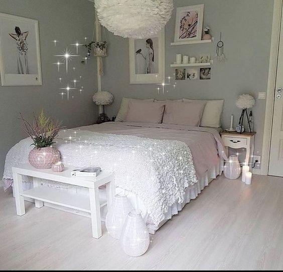 Photo of Schlafzimmer Design für Teenager Teenager-Mädchen Schlafzimmer Design für …  Mein Zimmer Ideen #cake – home decorasyon