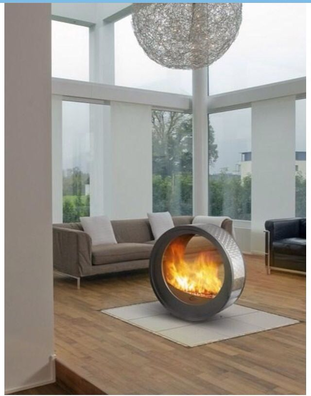 Cool Fireplace Freestanding Fireplace Home Fireplace Indoor Fireplace