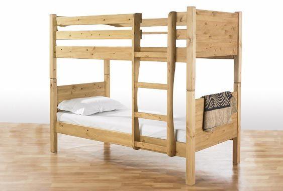 Wooden Bunk Bed Wooden Bunk Beds Bunk Bed Plans Diy Bunk Bed