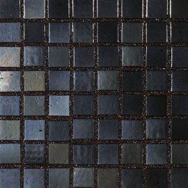 Mosaique Autoadhesive Nero 30 X 30 Cm Stone Carreaux Mosaique Carrelage Mosaique Castorama