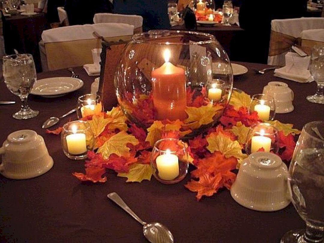 25 Incredible DIY Fall Wedding Decor Ideas on a Budget #fallweddingideas