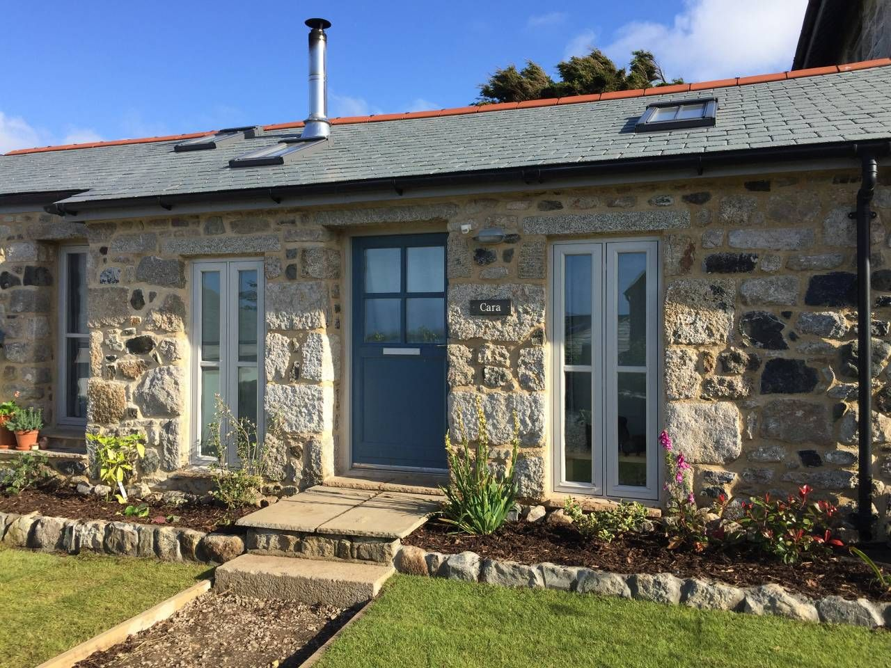 Cara Cottage Trowan St Ives Cottages For Rent In Cornwall
