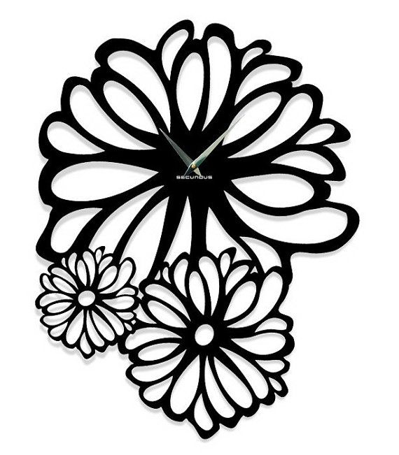"""Designer Wall Clocks designer wall clock, wall designer watches, wall clock, """"harmony"""