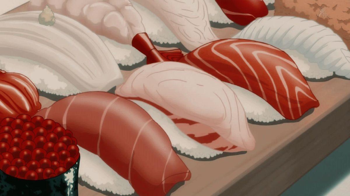Pin De Bella 3 Em Anime Food Anime Estetico Kawaii Anime