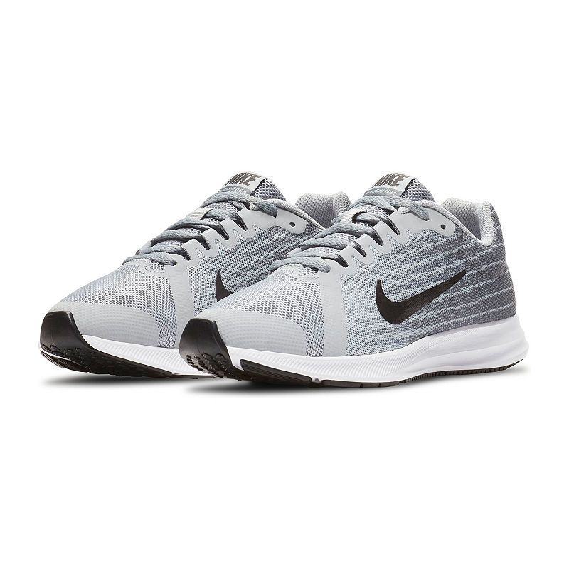 Nike Downshifter 8 Wide Width Lace-up