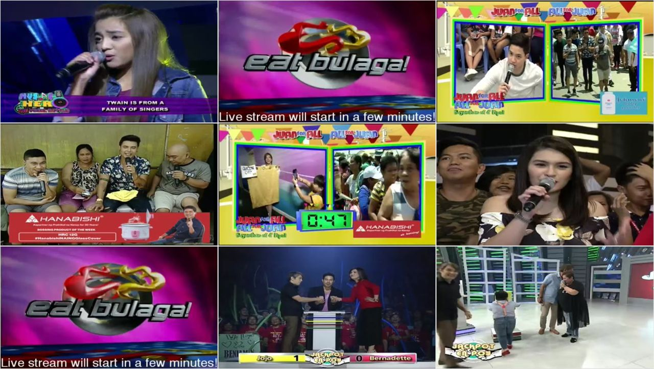 eat bulaga problem solving facebook