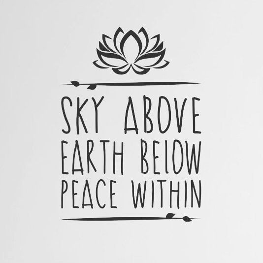 Positive Quotes QUOTATION Image Of The Day Description Yoga Yogainspiration Sharing Is Power Dont Forget To Share This Quote