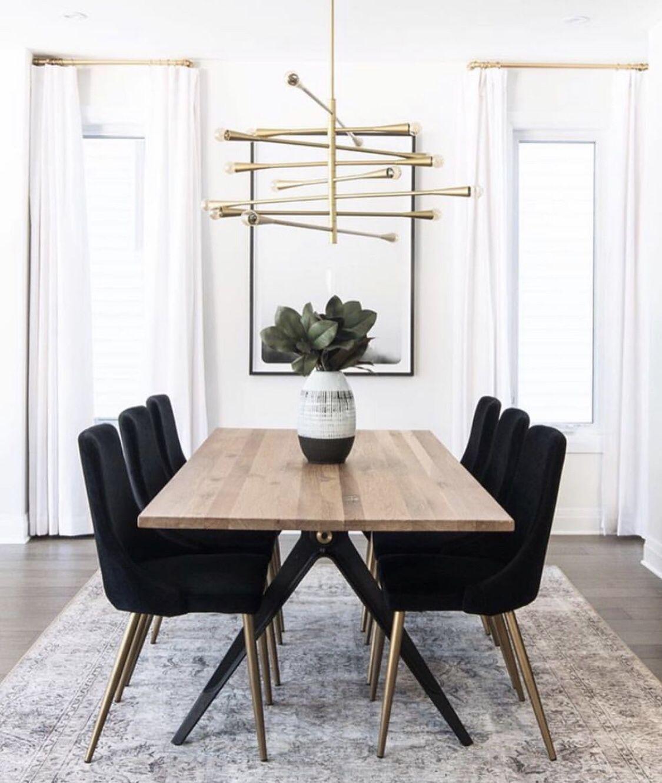 Fall In Love With The Most Dazzling Centerpiece Ideas For Your Dining Room Decor çocuk Odası Dining Room Small Gold Dining Room Small Dining Room Decor