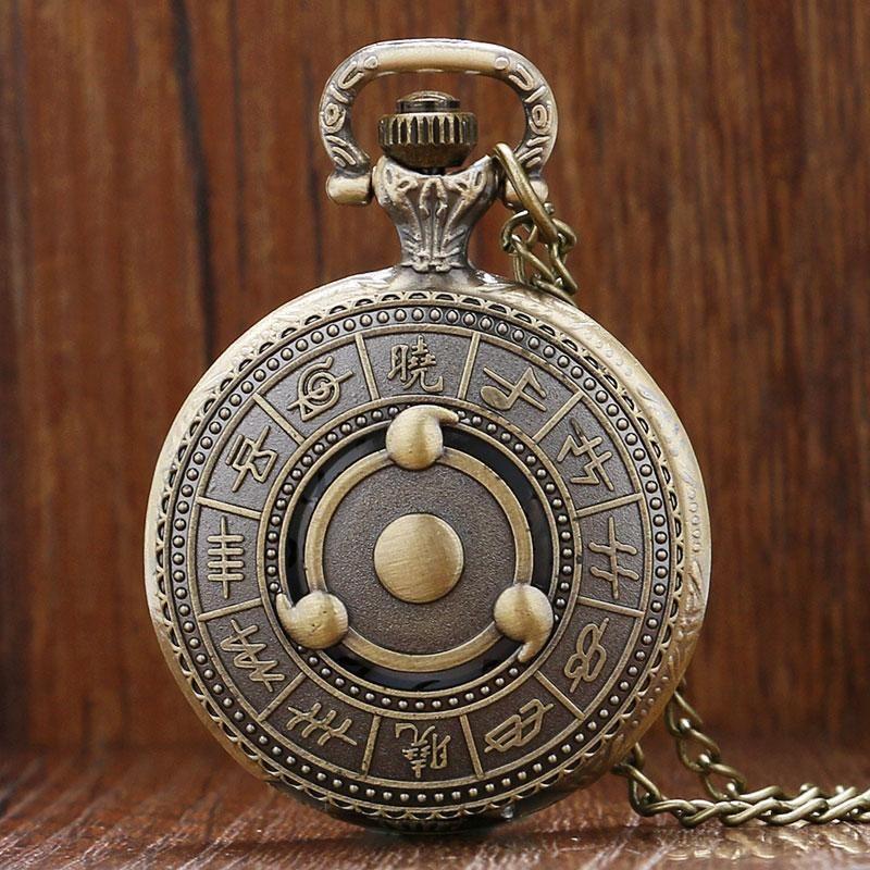Silver Colour Original Gift for Men and Women Unisex Alchemist Scientist Gold Number Symbol Perpetual Movement Pendant Necklace