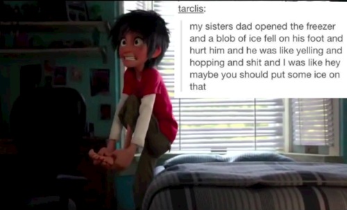 That Text Post Is Actually Entirely Accurate For That Screencap