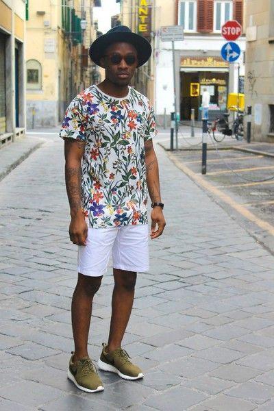 Nike Roshe Run - mens style. Clothing ...