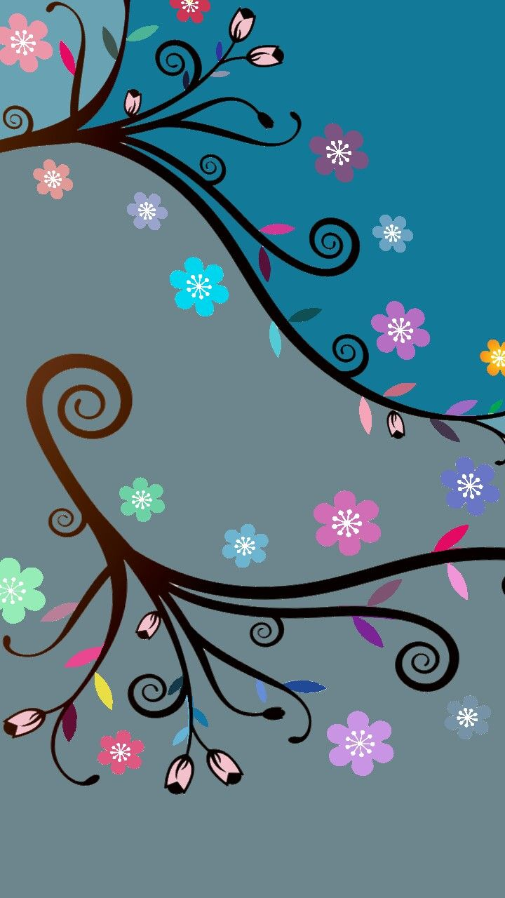 Beautiful Flower Pretty Wallpapers Iphone Wallpaper Wallpaper