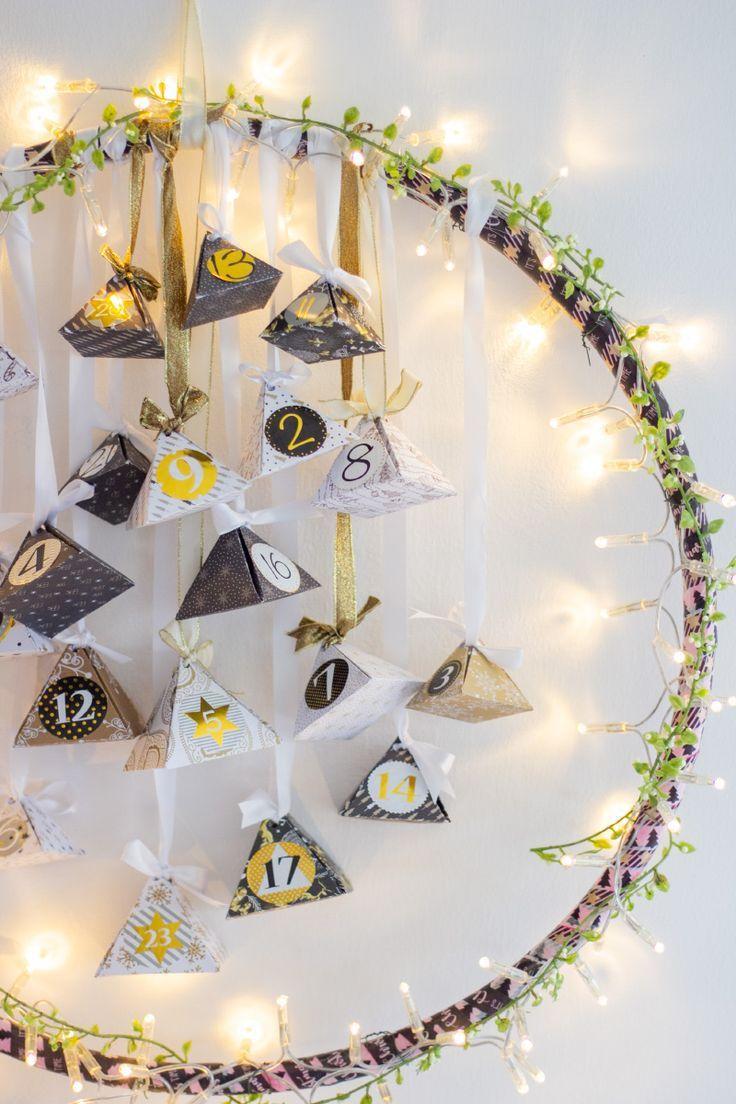 hula hoop reifen adventskalender weihnachten