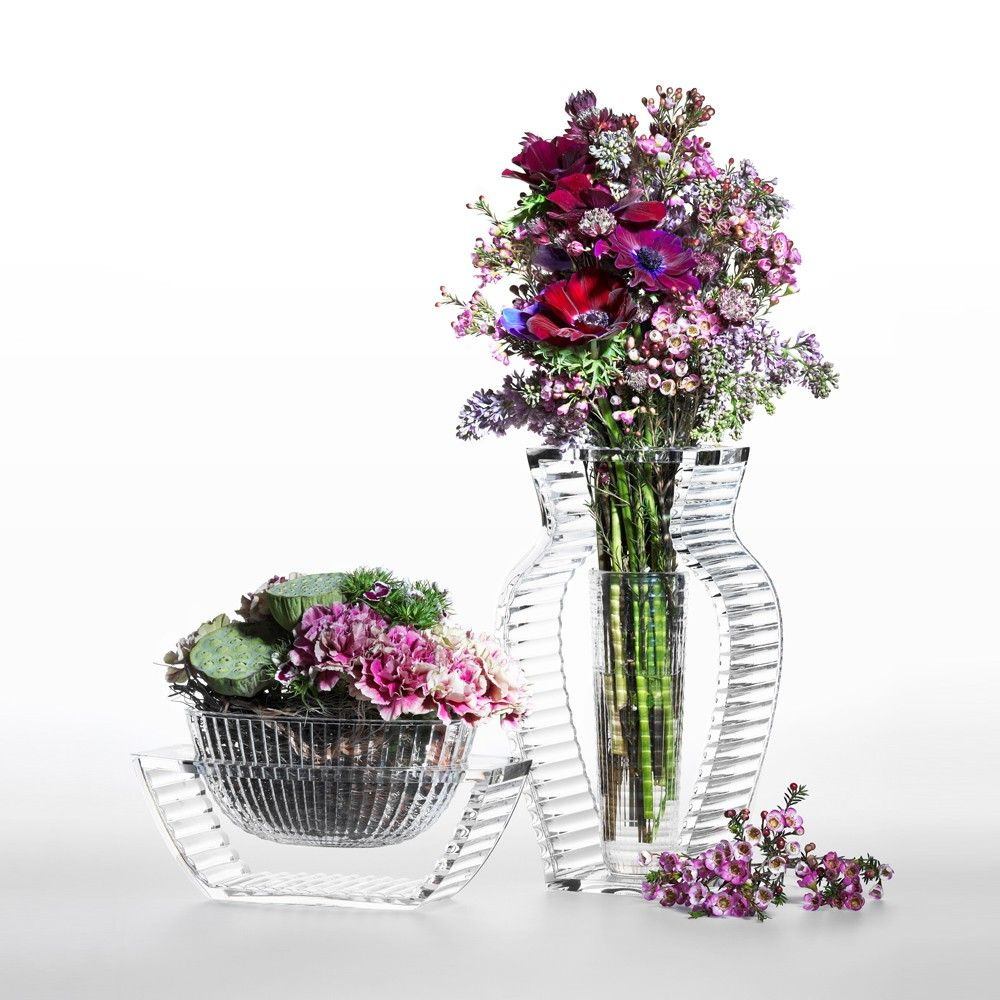 Kartell U Shine.I Shine U Shine Vase By Eugeni Quitllet For Kartell Art