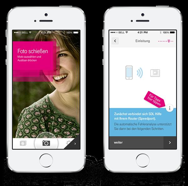 Deutsche Telekom Data Visualization Styleguide On Behance Data Visualization Wellness Design Style Guides
