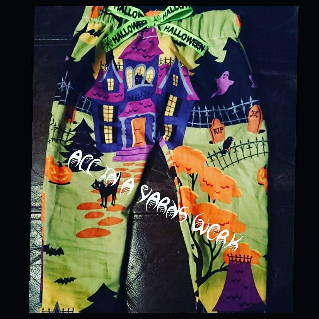 Halloween Pyjama Pants Get Ready For The Crisp Autumn Nights With Some  Halloween Pj Bottoms! Available In Sizes Birth Adult! Thereu0027s A Huge  Selection Of ...