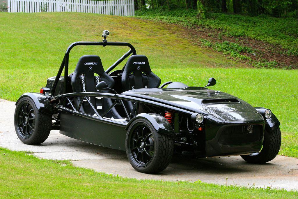 Miata Based RacerPage 2 Grassroots Motorsports forum
