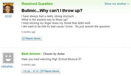 Funny Yahoo Answer Fails Yahoo Answers Fail Yahoo Answers - 27 hilarious yahoo questions