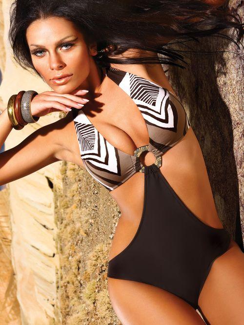 1e2acd22964 Designer Swimwear | ... | Monokini Swimsuits | Monokinis | Designer ...