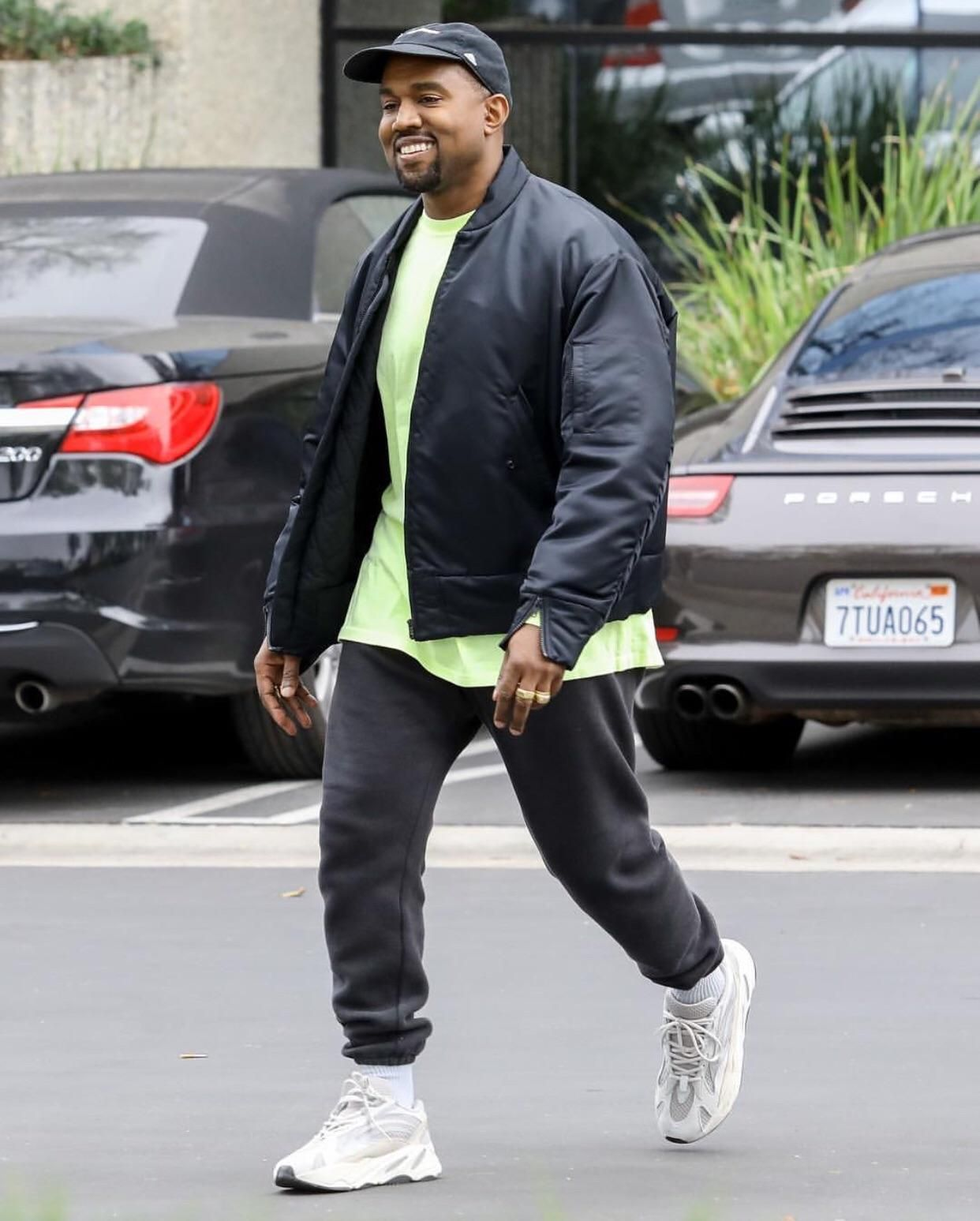 Pin by Zach Westhoff on Clothes | Kanye west outfits ...