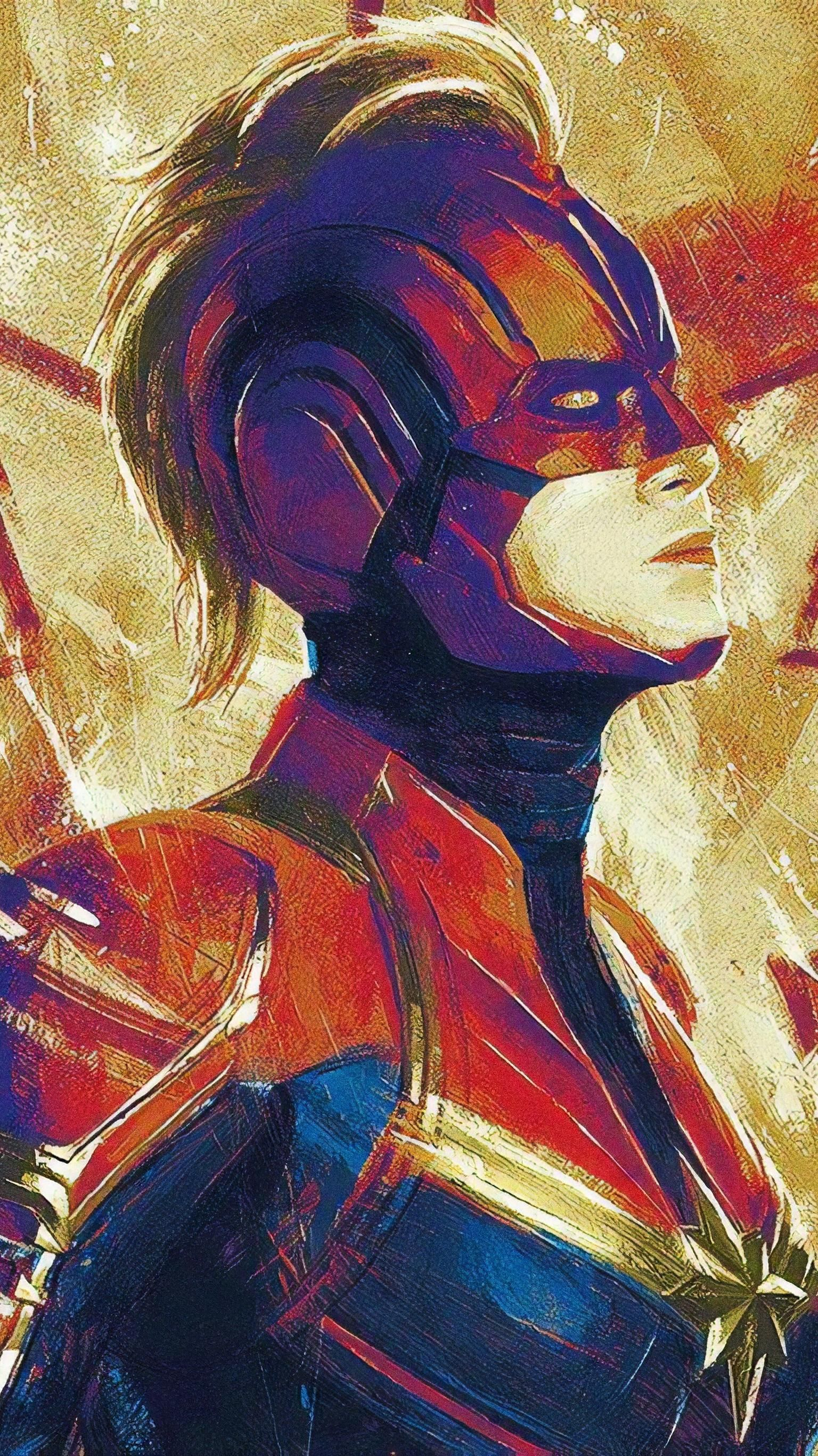 Get Good Marvel Background for Smartphones Today