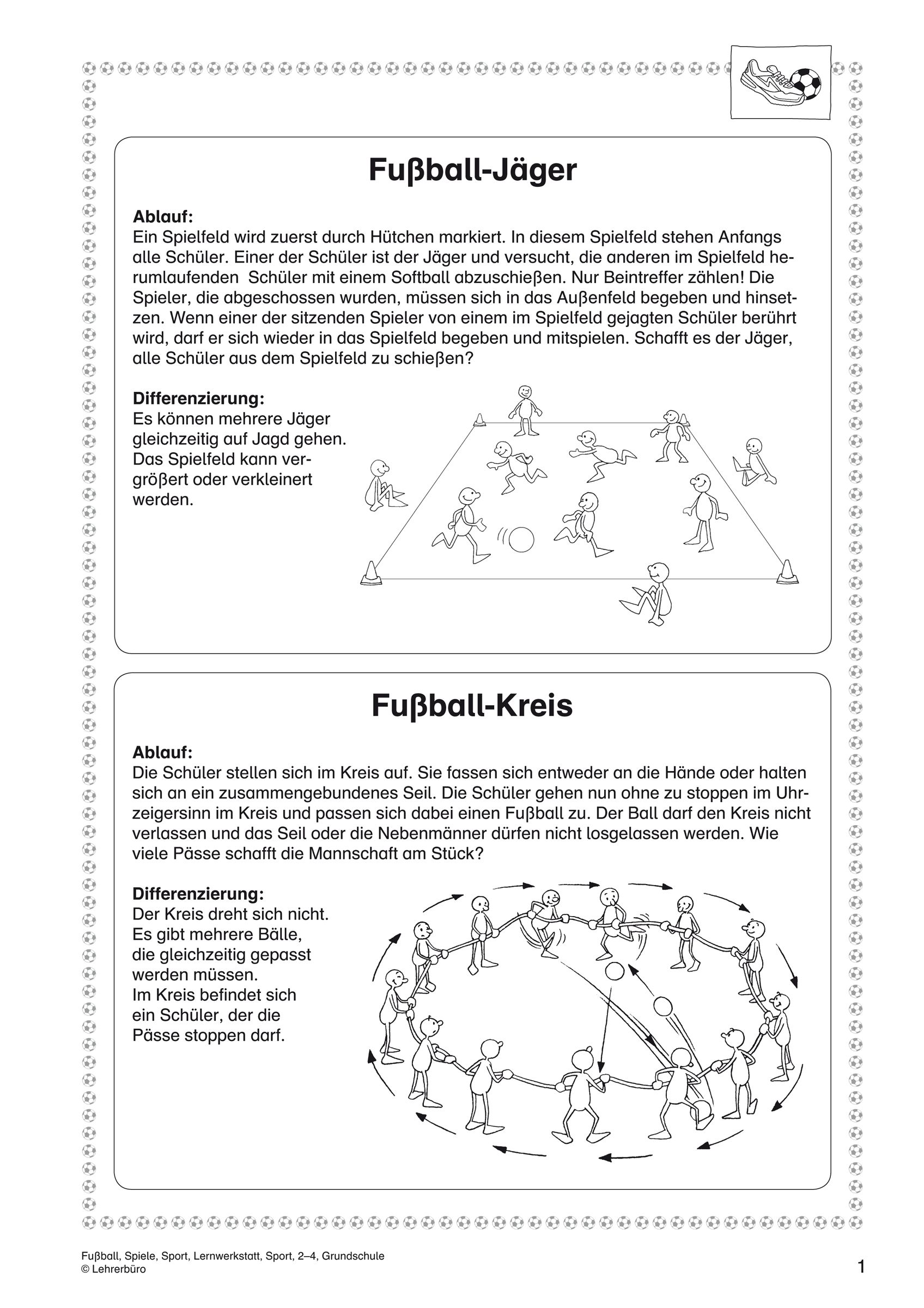 Unterrichtsmaterialien & Videoclips | cirkus rozne | Pinterest ...