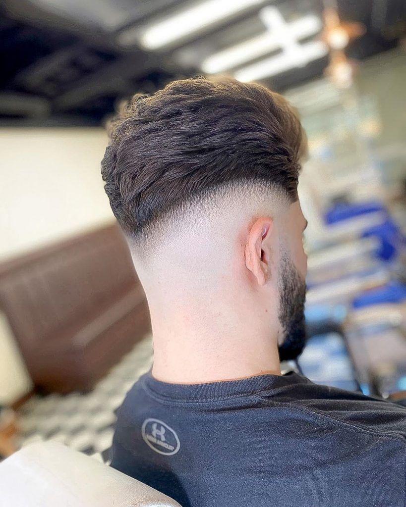 25 Bald Fade Haircuts That Will Keep You Super Cool April 2021 Fade Haircut Mens Haircuts Fade Men Fade Haircut Short
