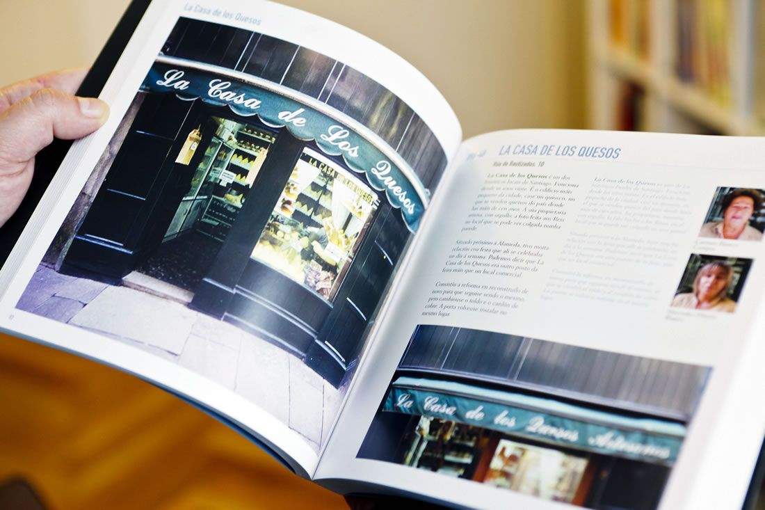 Editorial | B-96 (libro exposición COAG)