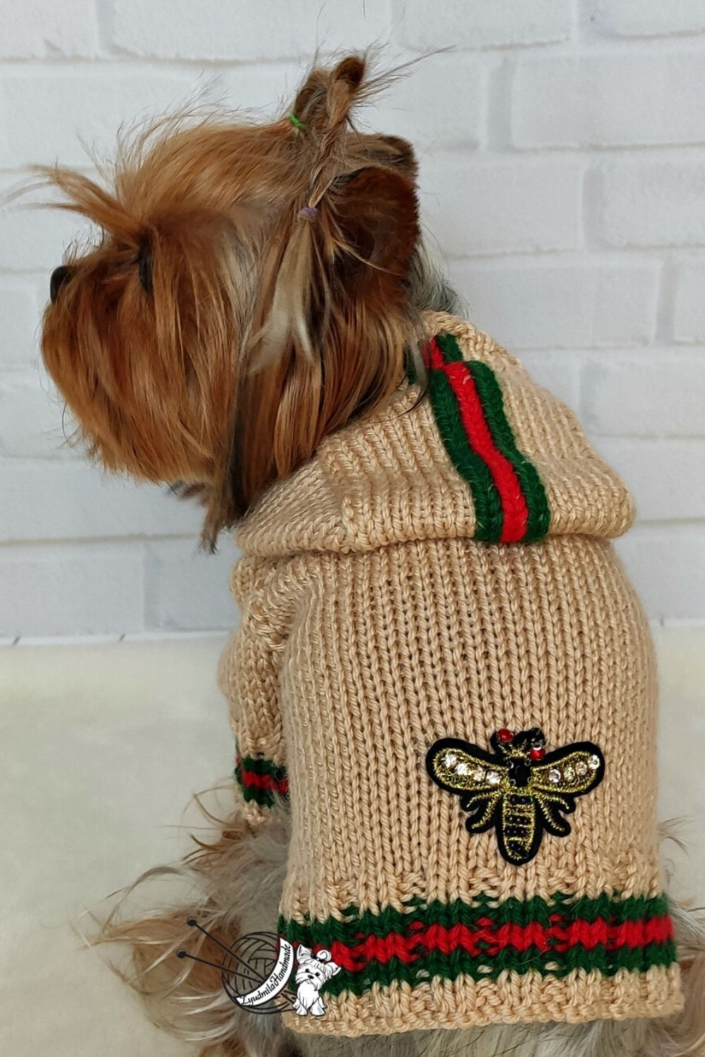 yorkie puppy clothes dog coat pet costume dresses for dogs girl dog sweater pet clothes for dogs dog sweater small dog winter clothes
