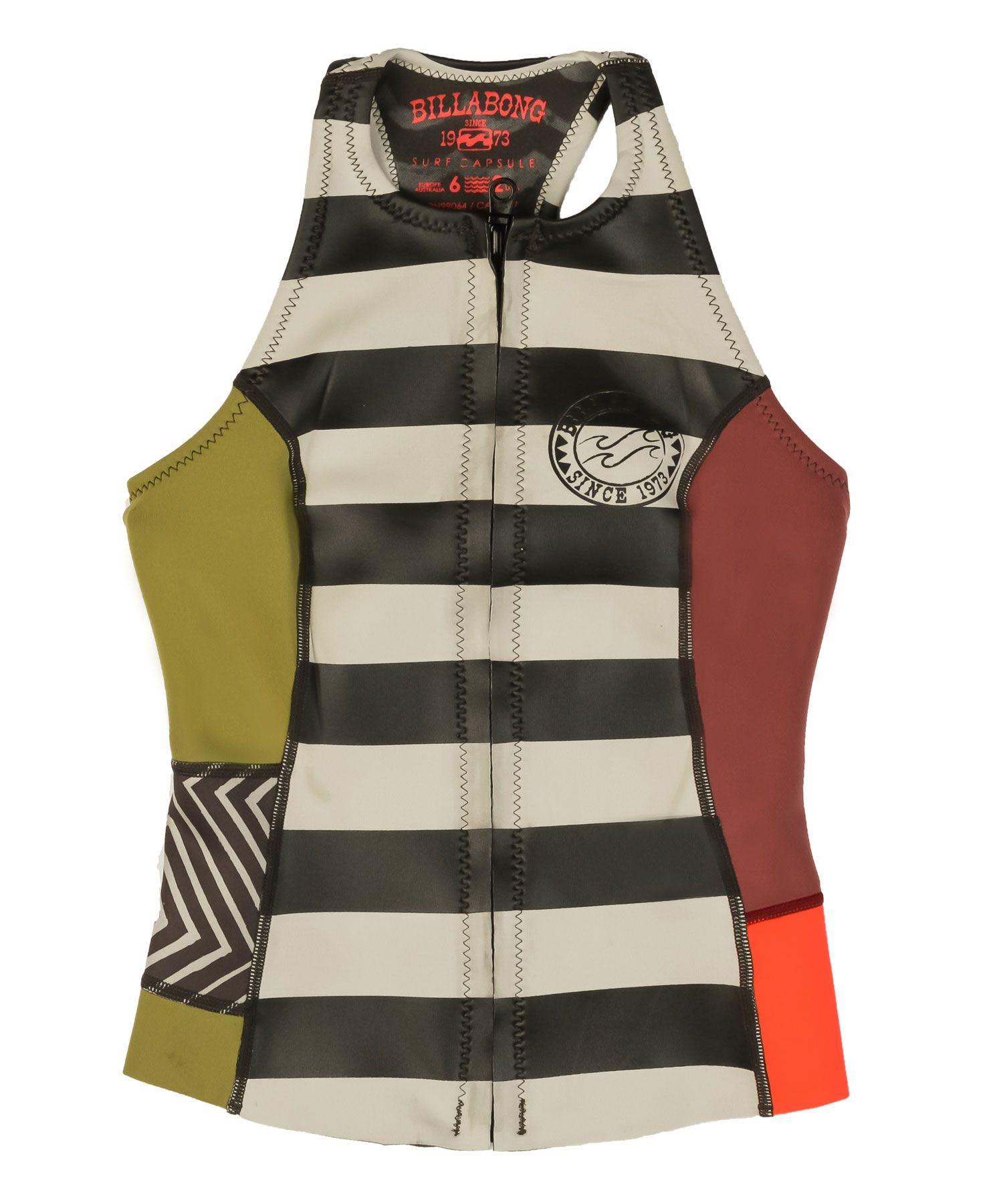 Sneeky Vest Billabong US Clothes, Surf outfit, Womens