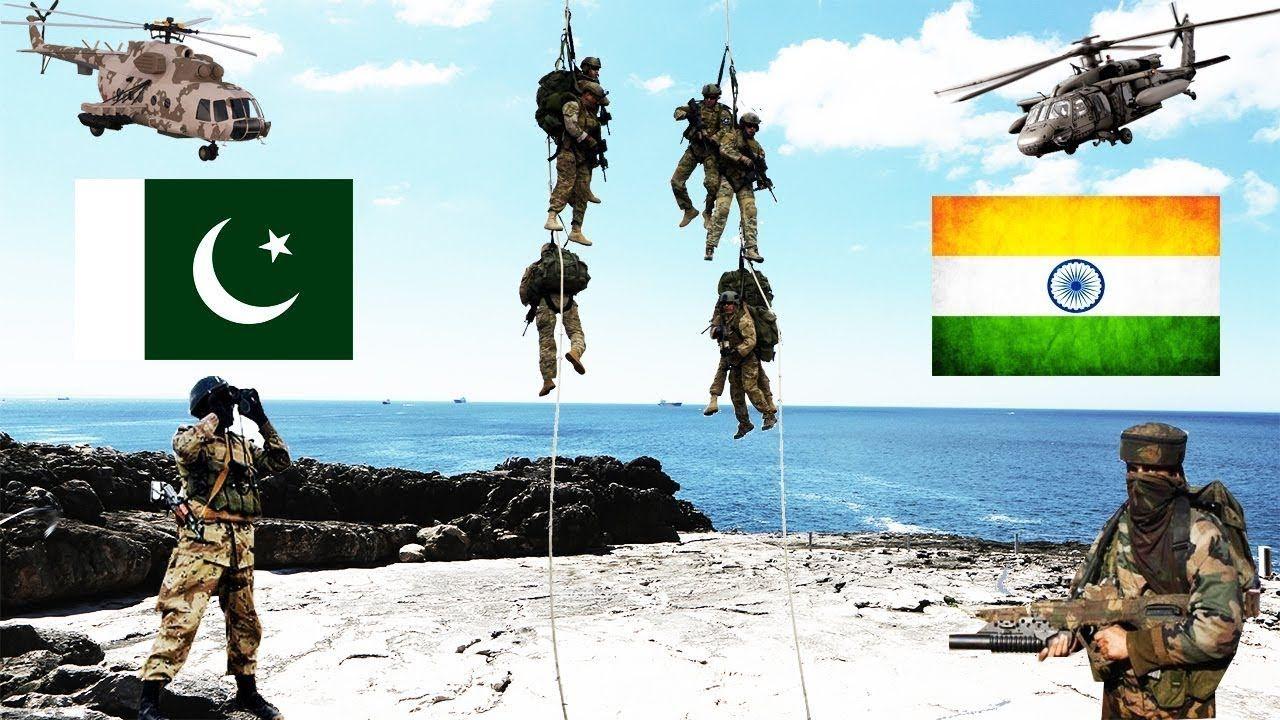 India Vs Pakistan Military Power
