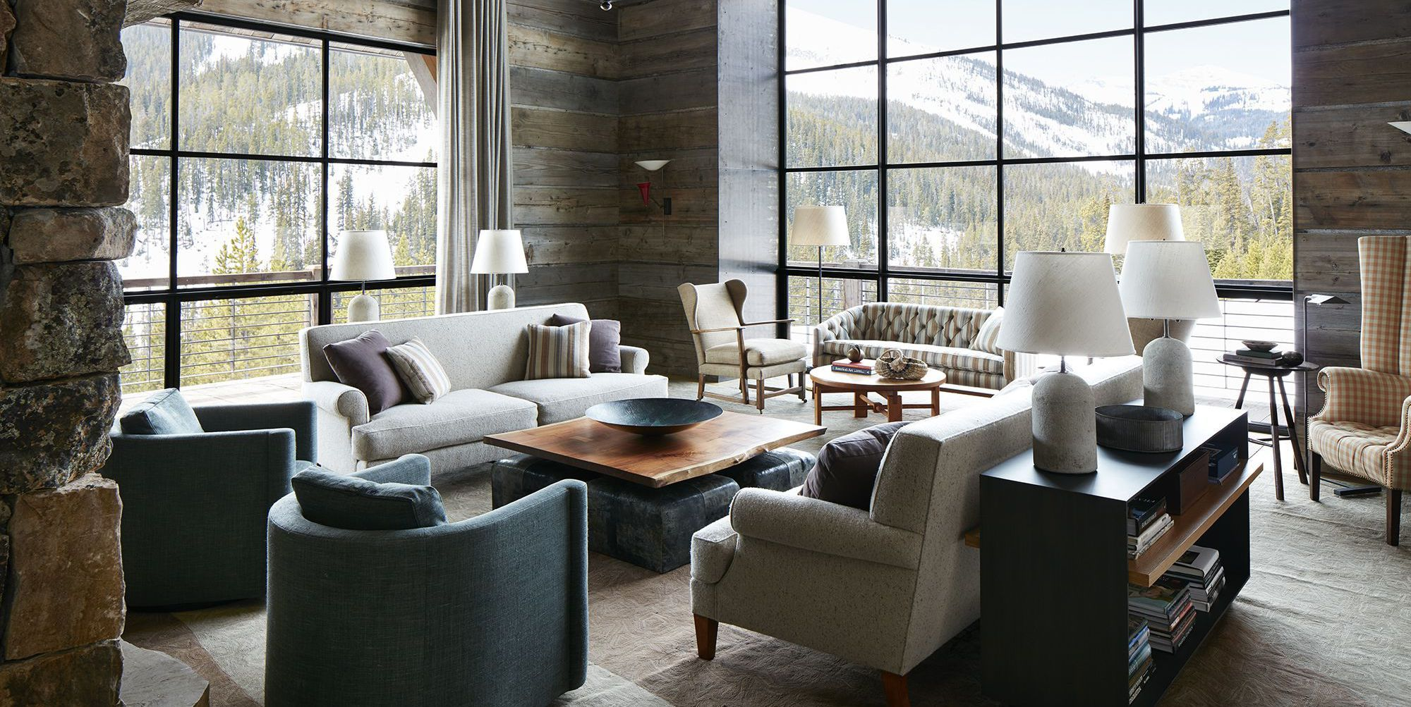 Easy Fall Decorating Ideas In The Living Room Especially Tips For Styling Your Shelves With House Plan Easy Home Decor Living Decor Country Living Room Design
