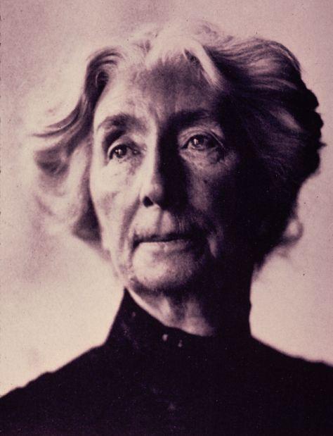 Cosima Liszt-Wagner (1837-1930)