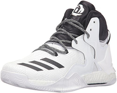 3574a396e3bc6 adidas Performance Men's D Rose 7 Basketball Shoe, White… | Best ...
