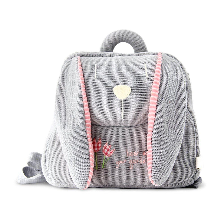 Belk pillow soft stuffed pre school lunch bag
