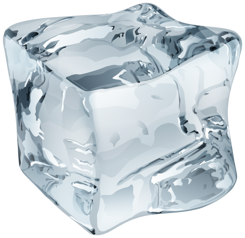Large Ice Cube Png Clip Art Ice Cube Drawing Ice Cube Png Flower Art Drawing