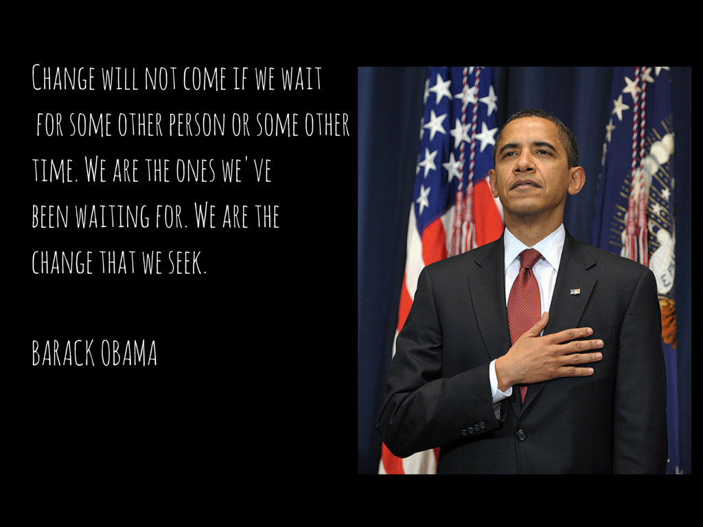 Black History Month Quotes Black History Visual Presentation President Barack Obama Quote
