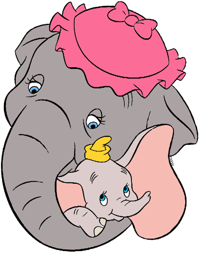 Disney clipart elephant, Disney elephant Transparent FREE for download on  WebStockReview 2020
