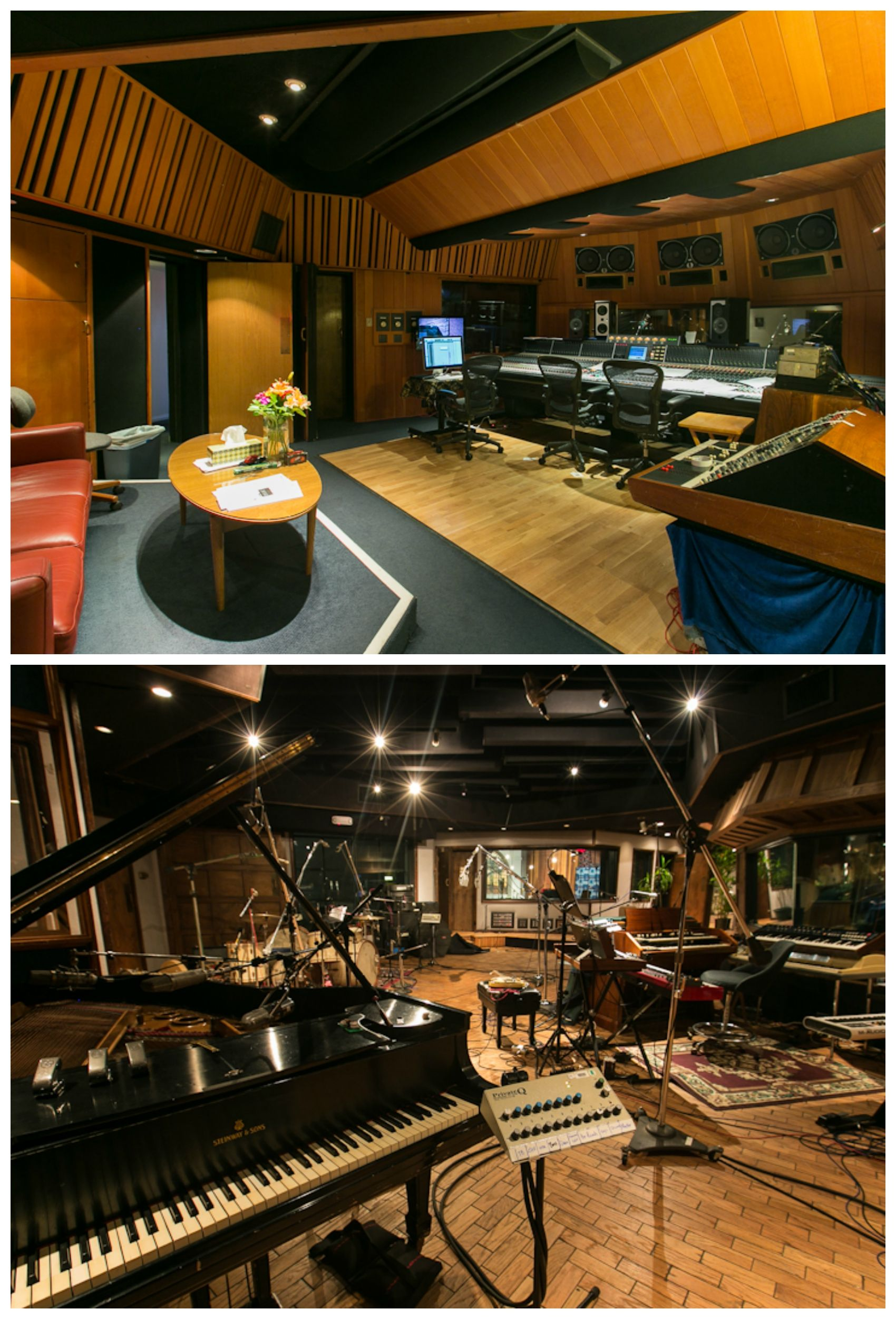 Full Service Recording Studio (With images) Recording