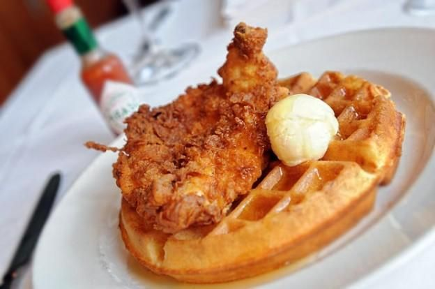 Get Out Of Bed For These 7 Atlanta Breakfasts Atlanta Breakfast South City Kitchen Food