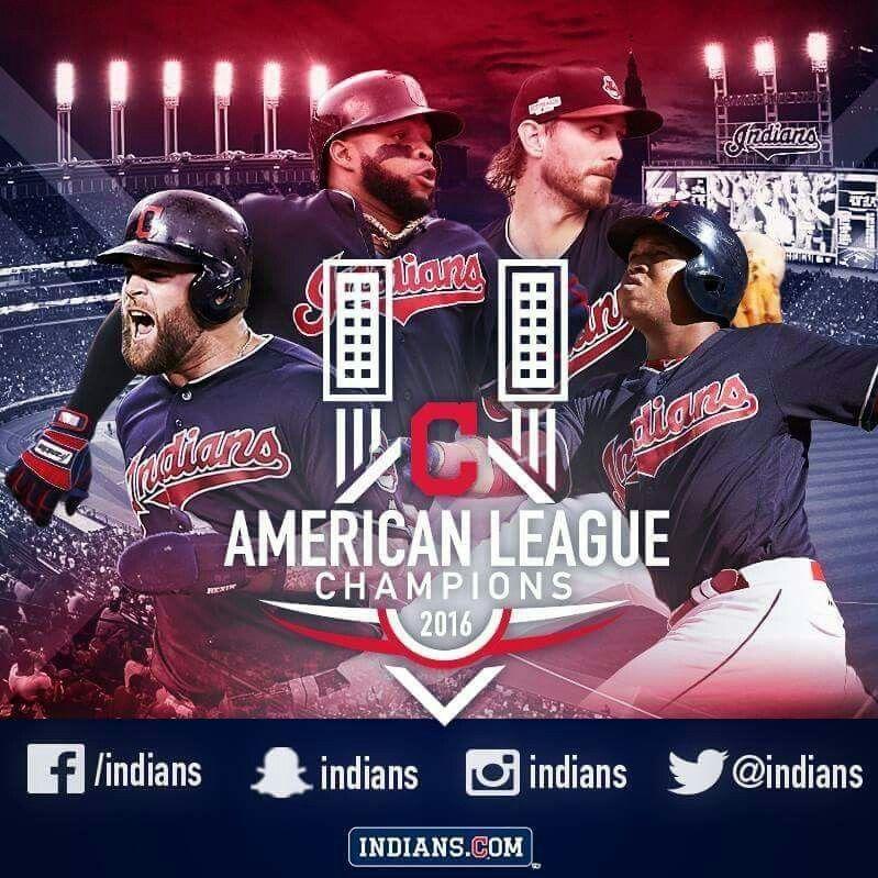 Pin by Dan Filipowicz II on Cleveland Indians American