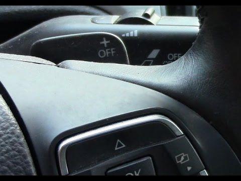 Retrofitting A Dsg Paddle Shift Steering Wheel In A 2012 Passat Tdi Steering Wheel Volkswagen Vw Eos
