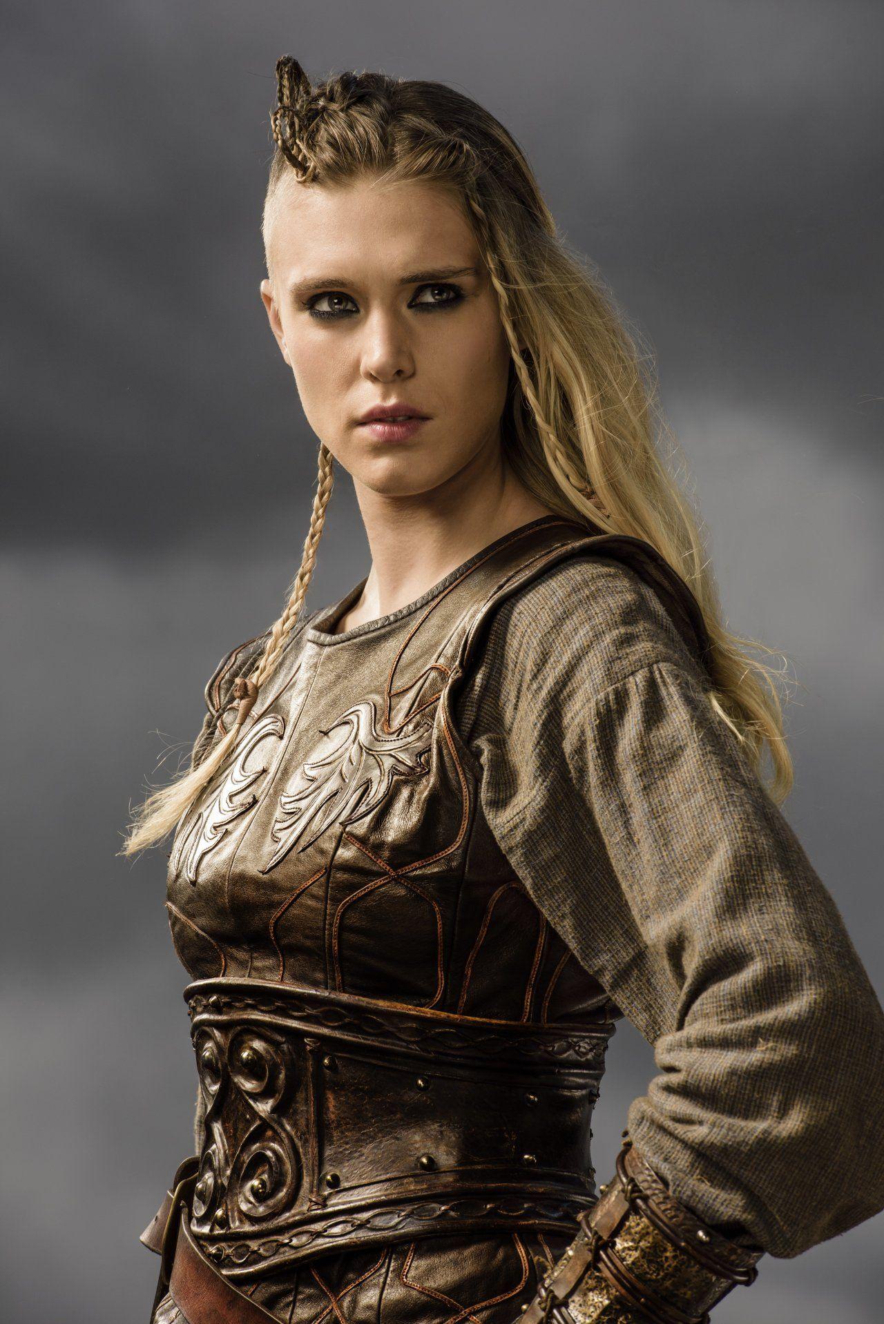 Vikings Season 3 Character  59db822df16