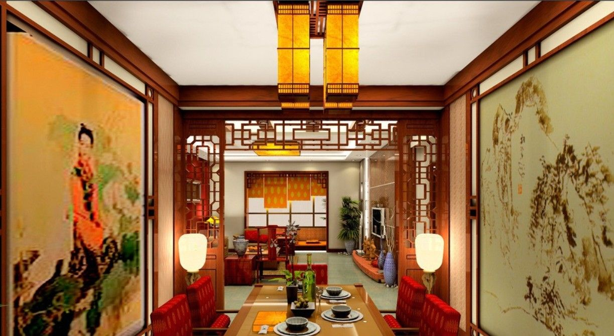 Asian Home Decor Ideas Part - 34: Asian Home Decor