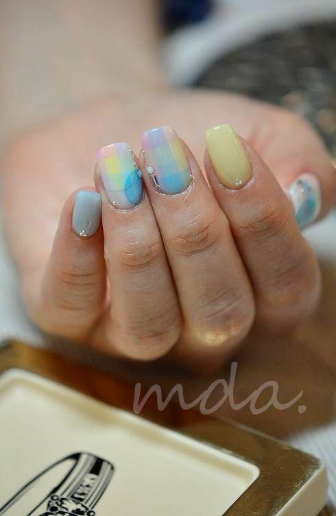 一工夫なマドラス の画像|銀座deネイル★M.D.A NAiLのブログ