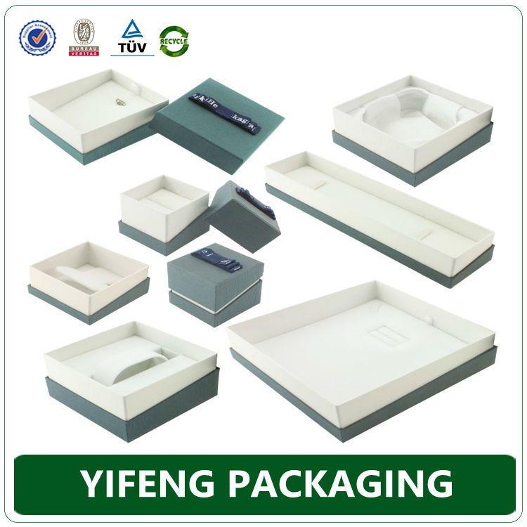 Luxury jewelry box packaging sets Guangzhou manufacturer jewelry